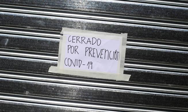 LA PROHIBICIÓN DE DESPIDOS, LAS SUSPENSIONES Y EL ART. 223BIS